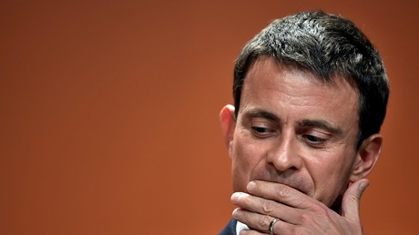 Manuel Valls dénonce la «dictature» de Maduro... et reçoit une volée de bois vert sur Twitter