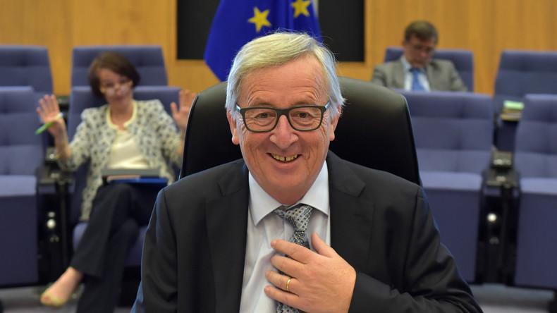 Les 3 millions d'euros débloqués par Bruxelles pour combattre l'euroscepticisme suffiront-ils ?