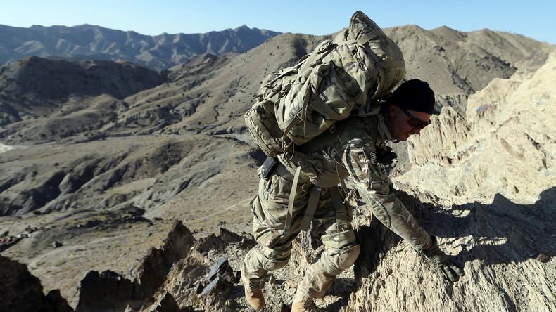 11 000 soldats américains sont présents en Afghanistan, contre 8 400 évoqués précédemment