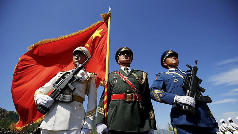Corée du Nord : «La Chine n'acceptera jamais une guerre ou le chaos à ses portes», déclare Pékin