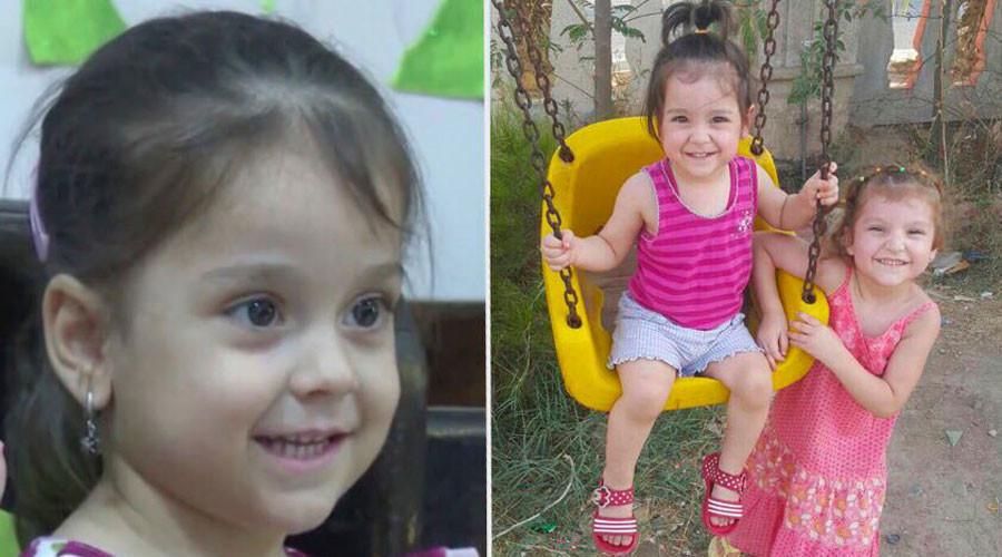 «Maman est morte mais je ne leur dirai pas»: une fille de Daesh s'apprête à revoir sa famille russe