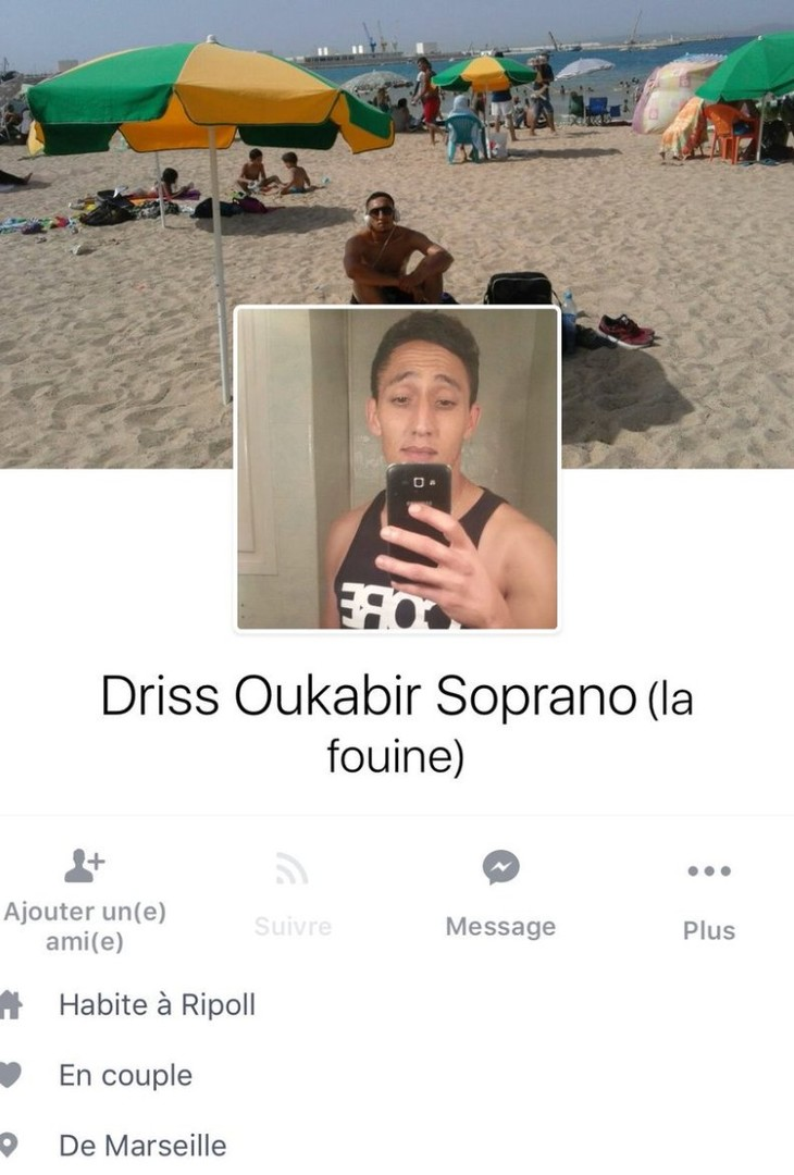 Annoncé comme suspect numéro un, Driss Oukabir est-il lié au commando de terroristes à Barcelone ?