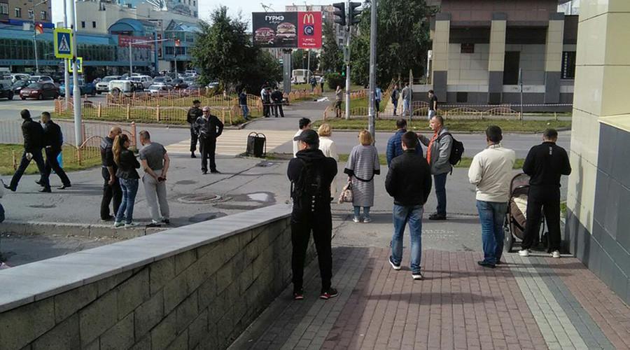 Attaque au couteau dans la ville russe de Sourgout : plusieurs blessés, Daesh revendique l'attaque