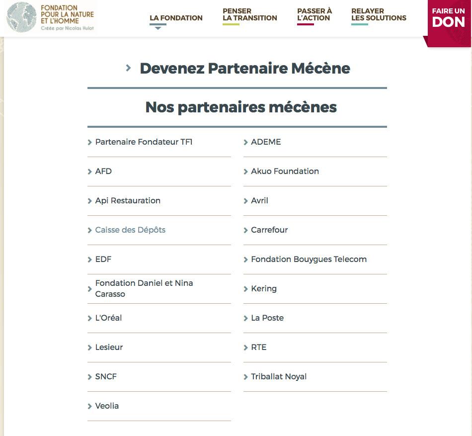 Plage de La Baule : Nicolas Hulot tranche en faveur de Veolia, mécène de l'une de ses fondations