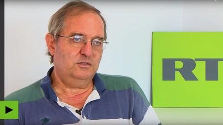 La «BHLisation des esprits» plus grave que leur «lepenisation» : Jean Bricmont répond à BHL (VIDEO)