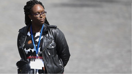 Sibeth Ndiaye, conseillère en communication de Macron, répondait à un journaliste qui lui demandait si Simone Veil était bien morte