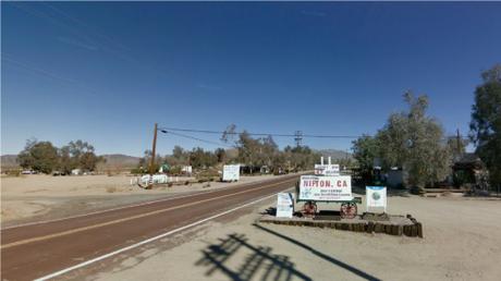 «Cannabis city» : un géant de la marijuana met la main sur une ville fantôme californienne