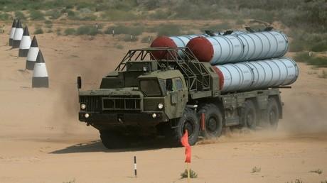 «Clés du ciel» : des missiles antiaériens illuminent les Jeux internationaux des Armées 2017