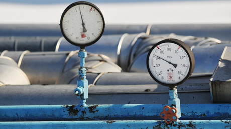 «Une catastrophe» : Kiev envisage de possibles problèmes d'acheminement du gaz russe vers l'Europe