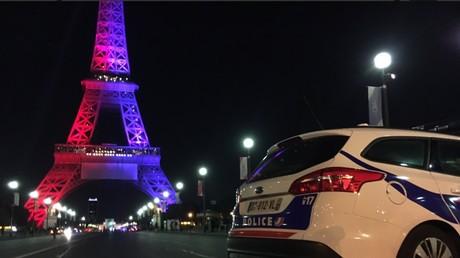 La tour Eiffel a été évacuée dans la soirée du 5 août