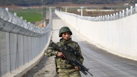 La Turquie entame la construction d'un mur le long de sa frontière avec l'Iran