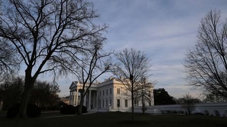 La Maison Blanche aurait été survolée par un avion de surveillance russe