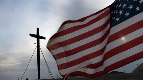 «Tends l'autre joue» : une école chrétienne américaine aurait refusé de signaler le viol d'un enfant