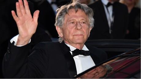 Une nouvelle victime présumée accuse Roman Polanski d'agression sexuelle sur mineure