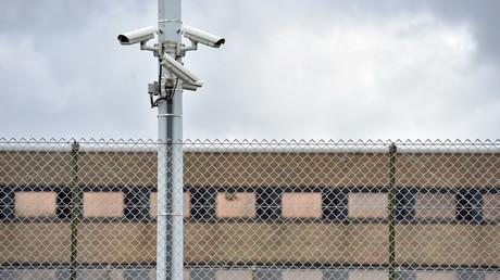 La prison de Fleury-Mérogis où est incarcéré Salah Abdeslam.