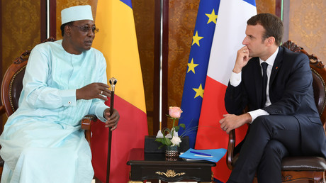 Chefs d'Etat européens et africains se réunissent à Paris pour travailler sur la crise migratoire
