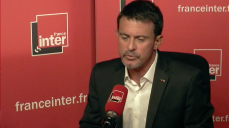 «J'ai de la chance d'avoir une famille» : Manuel Valls revient (encore) sur son année difficile