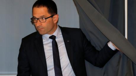 Accusé de détournement, Hamon menacerait de «balancer la vérité» sur la campagne de Hollande