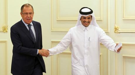 Brouillé avec les pays du Golfe, le Qatar se rapproche économiquement de la Russie