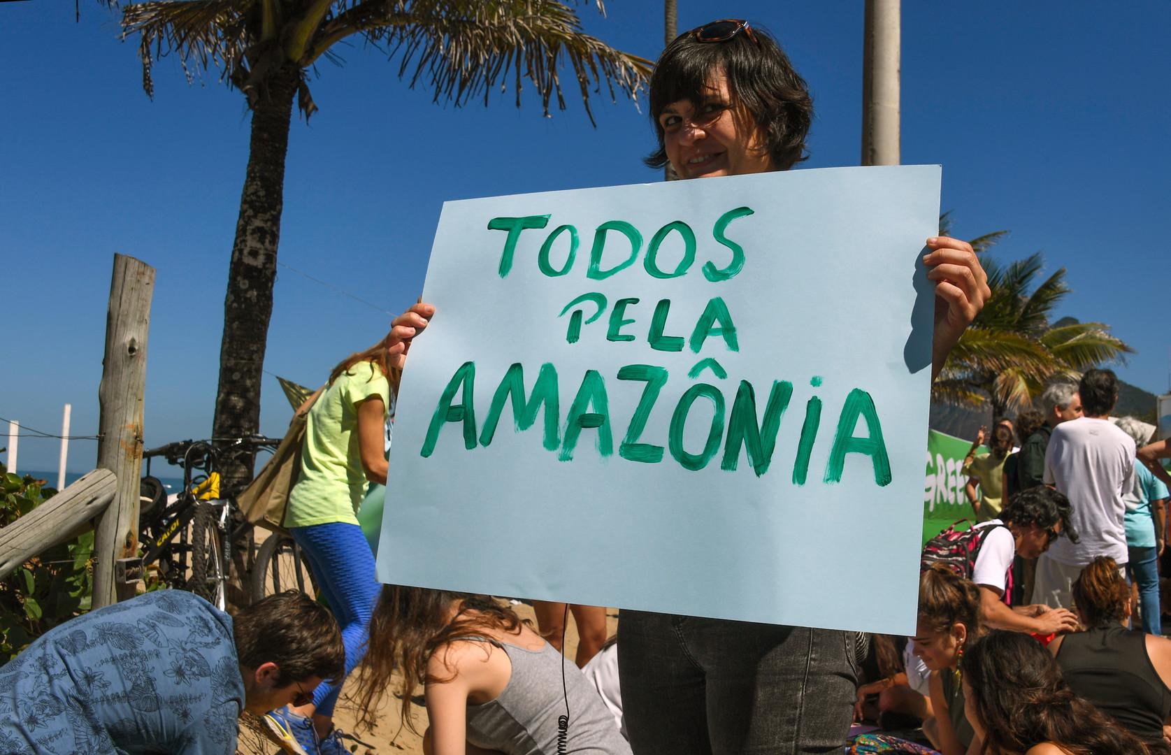 Le président brésilien Michel Temer, marionnette des lobbies de l'agroalimentaire ?