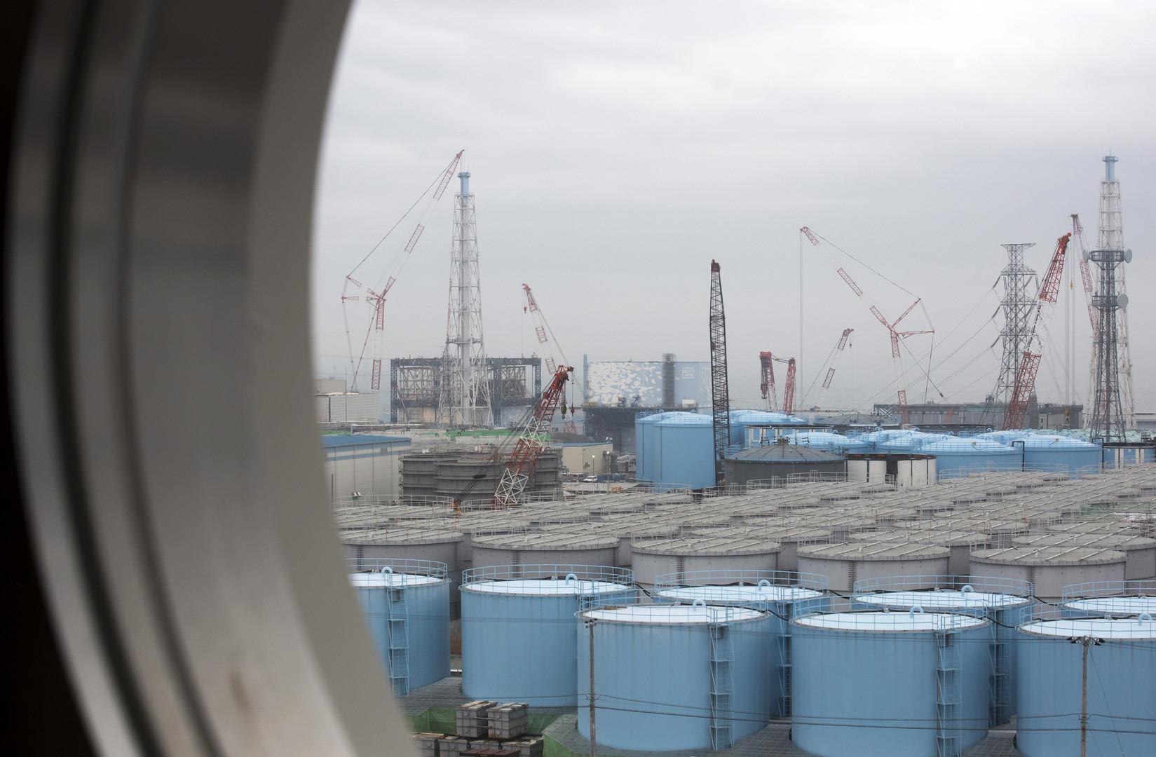 La Russie aidera le Japon à décontaminer le site de Fukushima