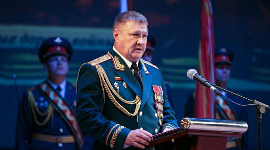 Un lieutenant-général russe tué dans un bombardement de Daesh près de Deir ez-Zor en Syrie
