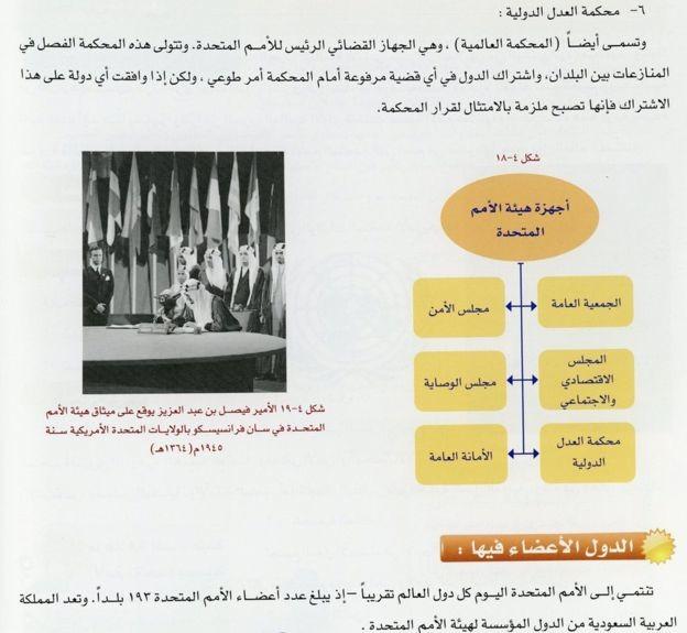 L'Arabie saoudite a-t-elle ratifié la charte des Nations unies grâce à Maître Yoda ?