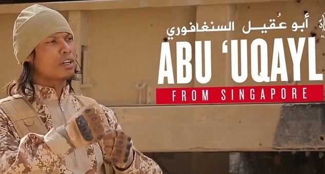 Daesh met le prince Harry au défi de venir se battre s'il est «vraiment un homme»
