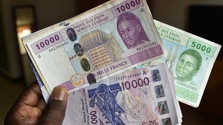 Le franc CFA au cœur du débat