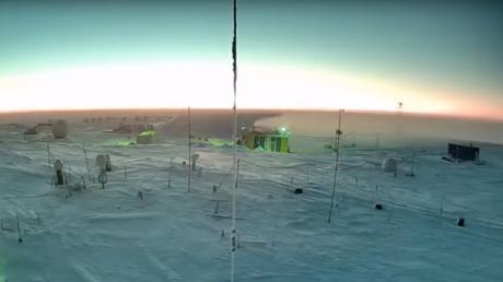EN IMAGES : Vostok, la base antarctique russe comme si vous y étiez