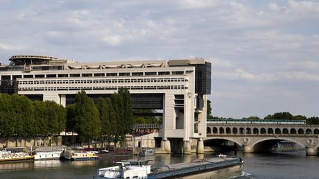 Le ministère de l'Économie à Bercy (illustration).