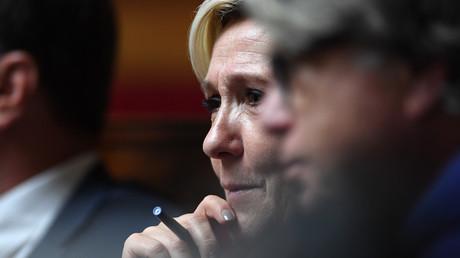 Le «macronisme, c'est le salarié jetable» : Marine Le Pen fait une rentrée politique cruciale