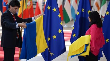 Kiev contre tous : l'Europe de l'Est s'inquiète d'une nouvelle loi «contraire aux valeurs de l'UE»