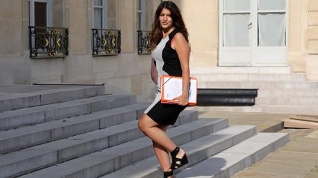 Marlène Schiappa veut verbaliser le harcèlement de rue