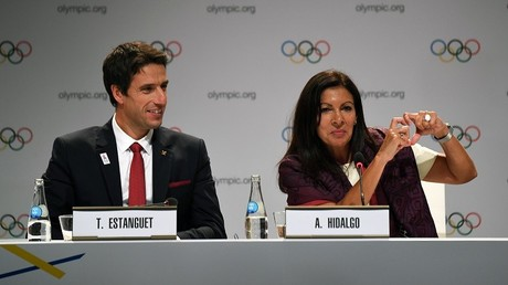 «Les Jeux du fric» ? L'attribution des JO 2024 à Paris ne fait pas que des heureux
