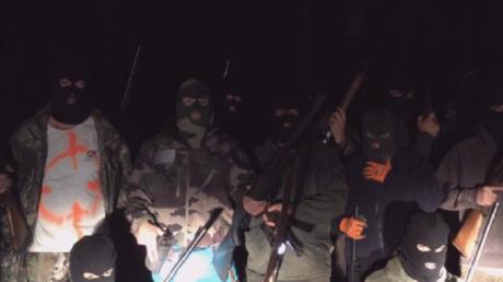 Le groupe d'hommes armés et cagoulés qui menace de «rouvrir la chasse à l'ours en Ariège».