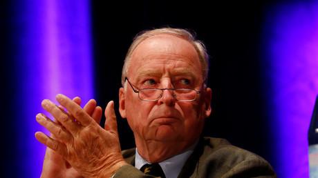 Allemagne : un leader de l'AfD fait l'éloge de la Wehrmacht, la classe politique hurle au scandale
