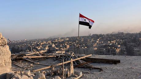 Daesh ou rebelles soutenus par la CIA, Damas combattra tous ceux qui s'opposent à la reconquête