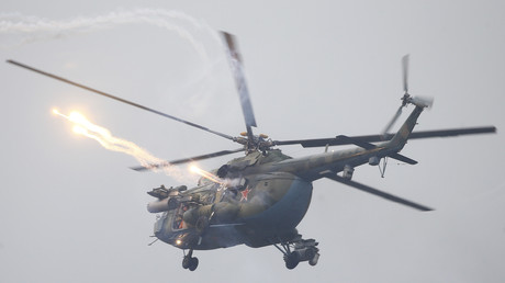 Zapad 2017 : la Russie et la Biélorussie ont entrepris des manœuvres militaires conjointes