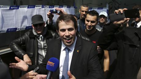 Condamné pour négationnisme, l'ex-député belge Laurent Louis devra visiter les camps de la mort