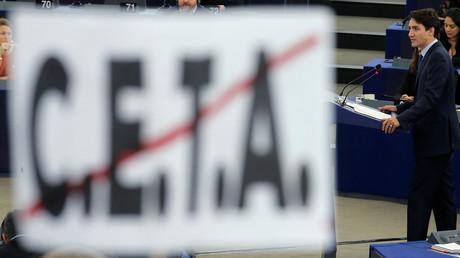 OGM, hormones et impact sur l'emploi : malgré les objections, le Ceta entre en application