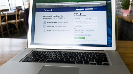 Trump : «Le canular russe continue, maintenant ce sont des publicités sur Facebook»