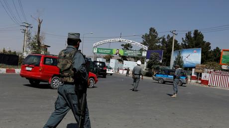 Daesh revendique le tir de roquettes sur l'aéroport de Kaboul durant la visite de James Mattis