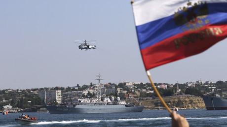 Moscou rejette les accusations «infondées» de l'ONU de violations des droits de l'Homme en Crimée