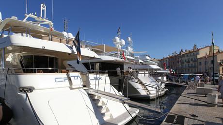 Les yachts ne feront plus partie du patrimoine taxable au titre de l'impôt de solidarité sur la fortune