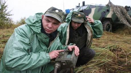 Les unités russes de transport de missiles testent de nouveaux équipements de pointe