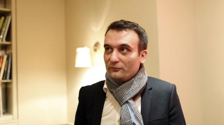 Les Patriotes de Florian Philippot en passe de devenir un parti politique
