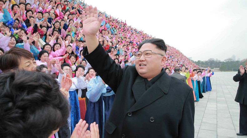 "Kim Jong-un is ""rational"" and wants to ""die in bed"", says a CIA expert"