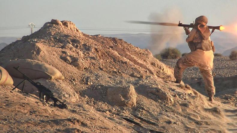 Moscou : Daesh mène des attaques depuis un «trou noir» autour de la base américaine en Syrie