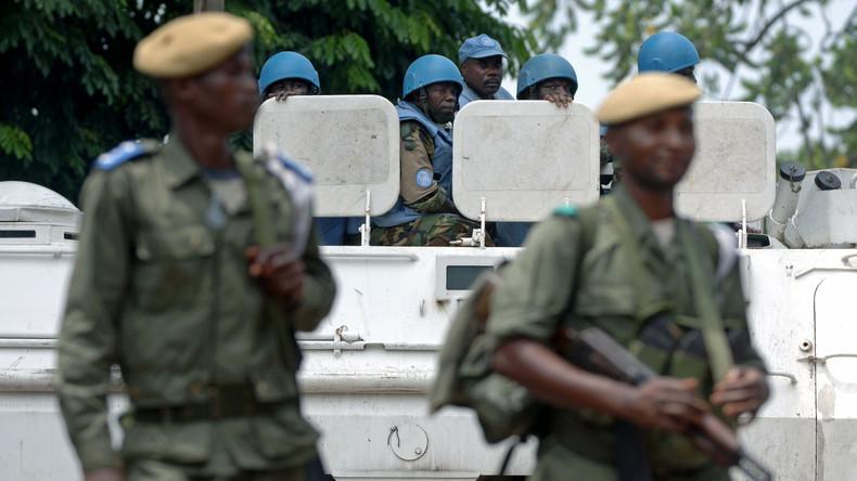L'atroce vidéo d'un viol et de meurtres par une milice en RDC témoigne du chaos de ses provinces